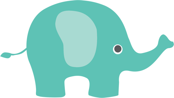 Elephant clipart png 2 » Clipart Station.