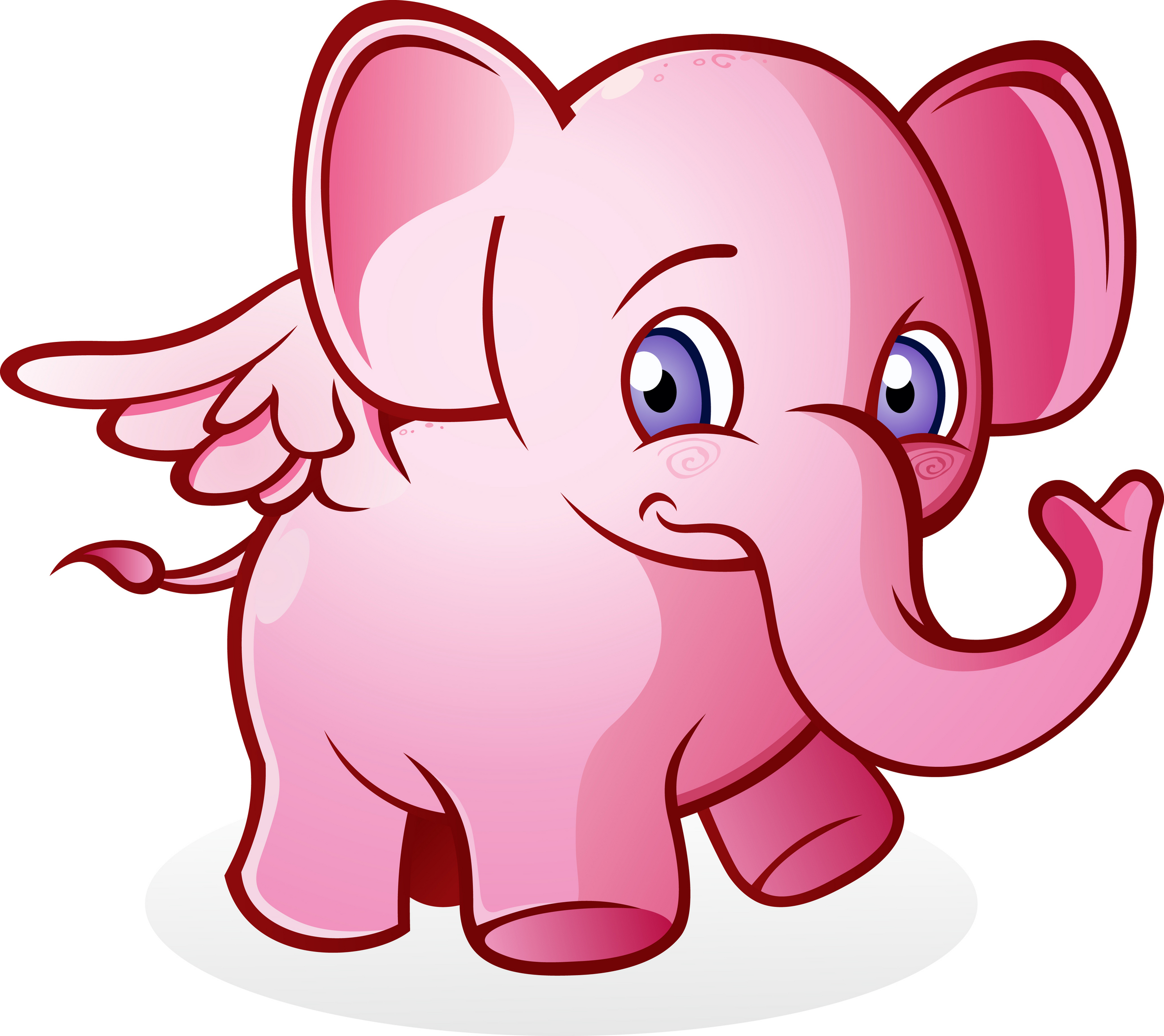 What's Your Pink Elephant? #writing #writingtells.