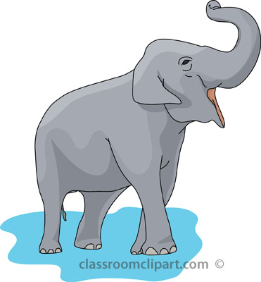 Elephant clip art cliparting.