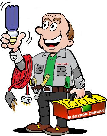Eletricista Desenho Png Vector, Clipart, PSD.