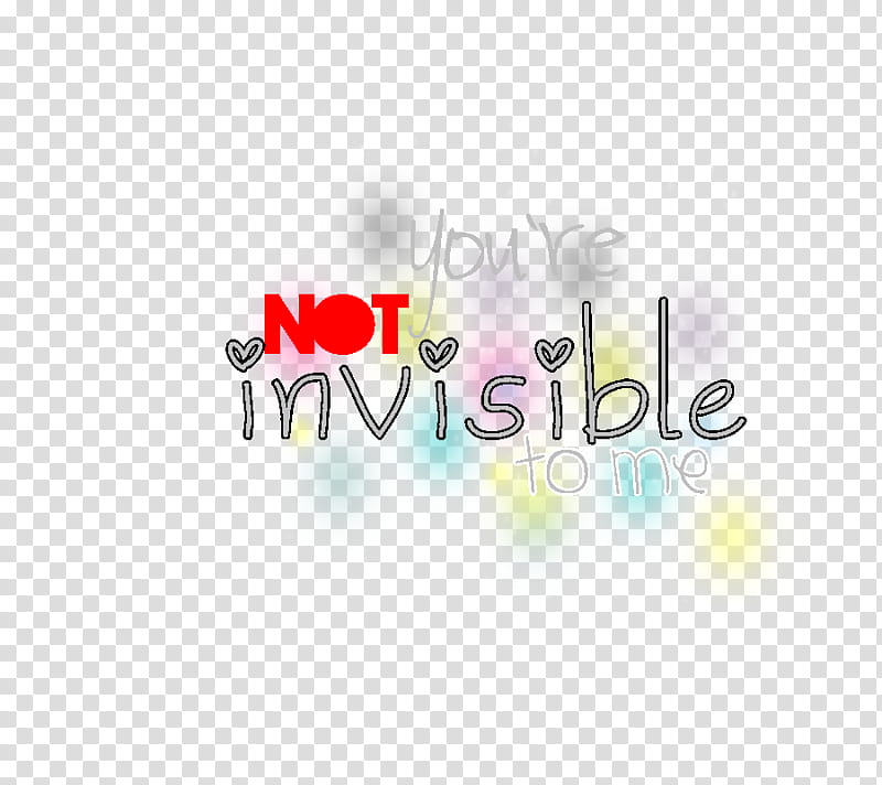 Textos del album Elevate de Big Time Rush, Invisible.
