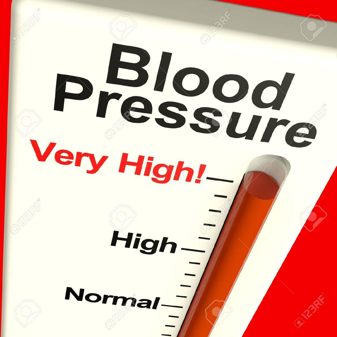 Clipart high blood pressure.