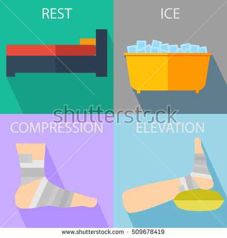 Injury Stock Vectors, Images & Vector Art.