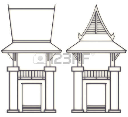 1,329 Pavilion Stock Illustrations, Cliparts And Royalty Free.
