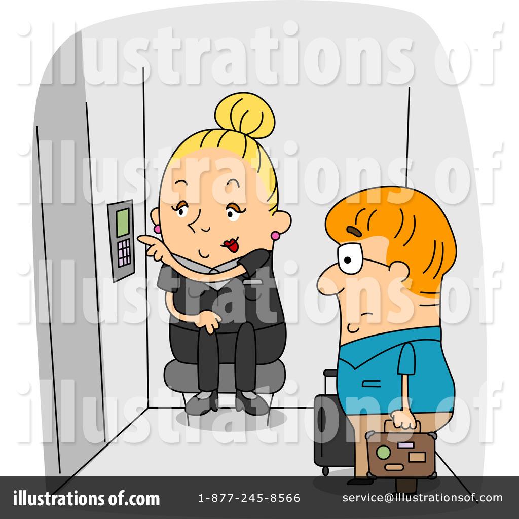 Elevator Clipart #1067683.