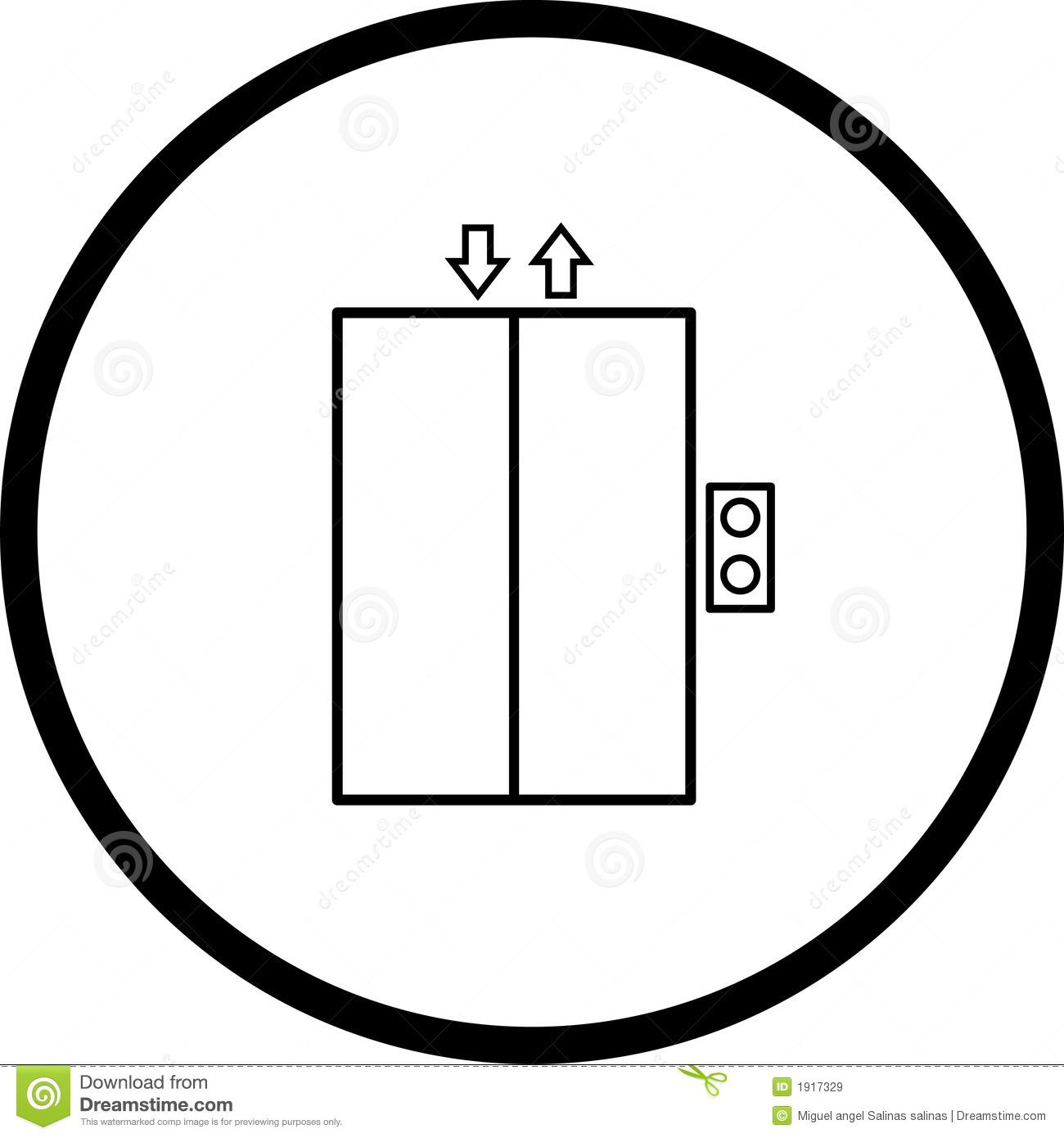 Elevator Clip Art Pictures.