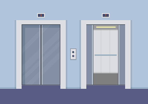 Elevator clipart 3 » Clipart Station.