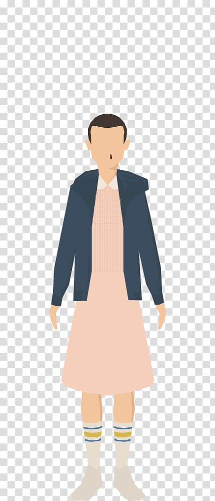 Eleven Character , others transparent background PNG clipart.