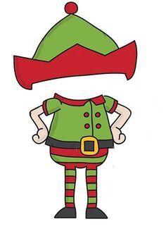 Elf body clipart 1 » Clipart Portal.