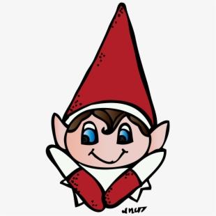 Elf Clipart Simple.