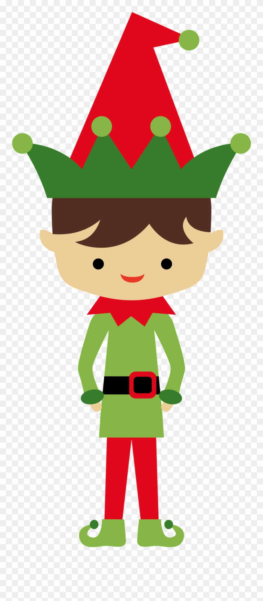 Christmas Elf Clip Art Christmas Templates, Christmas.