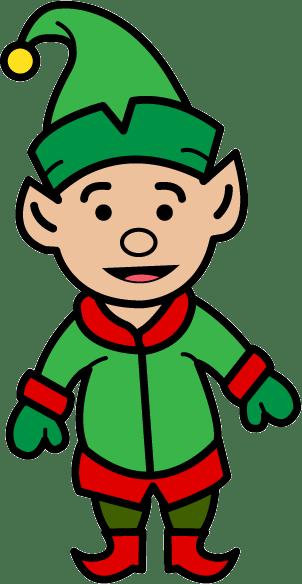 Elf clipart pictures 1 » Clipart Portal.