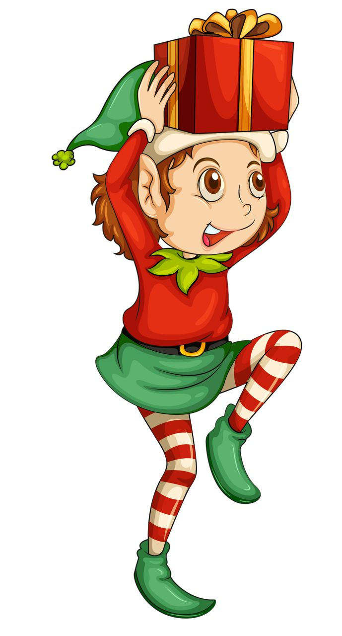 Elf Clipart 20 Free Cliparts Download Images On