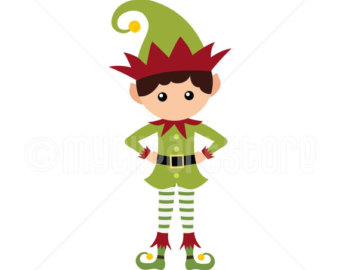 Christmas Elves Clipart Free.The Elf Clipart 20 Free Cliparts Download Images On