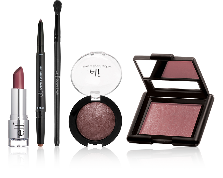 Stack Coupons For e.l.f. Cosmetics: FREE Shipping on ANY Order Plus.