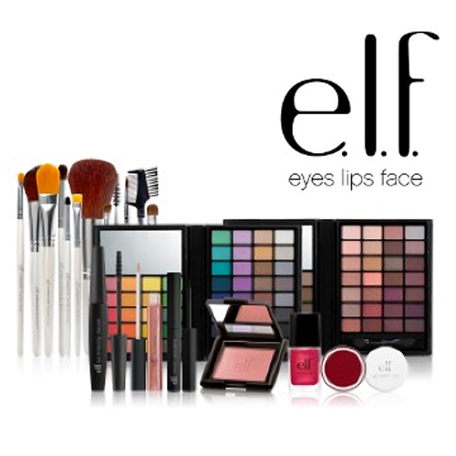 Elf Cosmetics: e.l.f Makeup: Eyes Lips Face: Buy Online: Swatches.