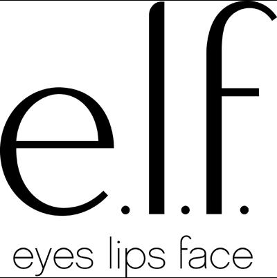 e.l.f. Cosmetics.
