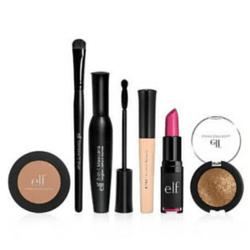 Why You Should Use e.l.f. Cosmetics.
