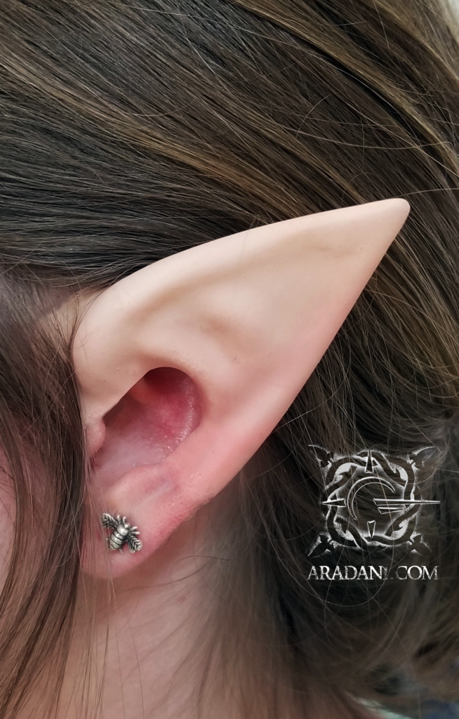 Sun Elf Ears.