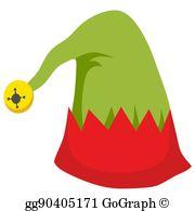 Elf Hat Clip Art.