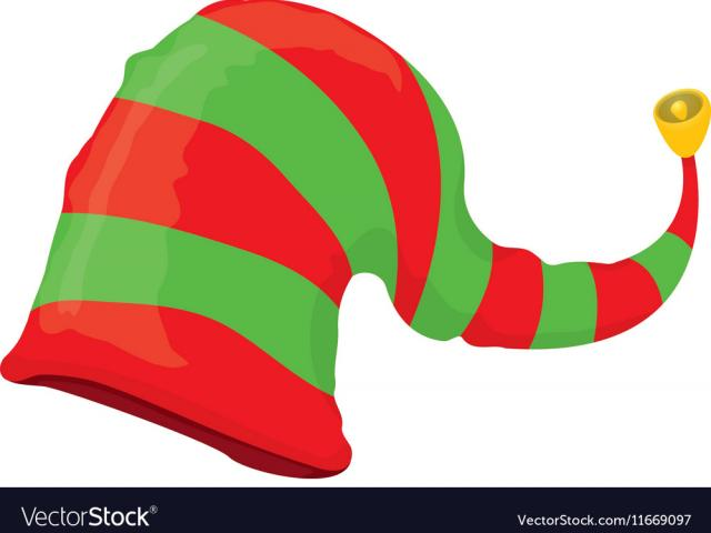 Elf Hat Clipart 23.
