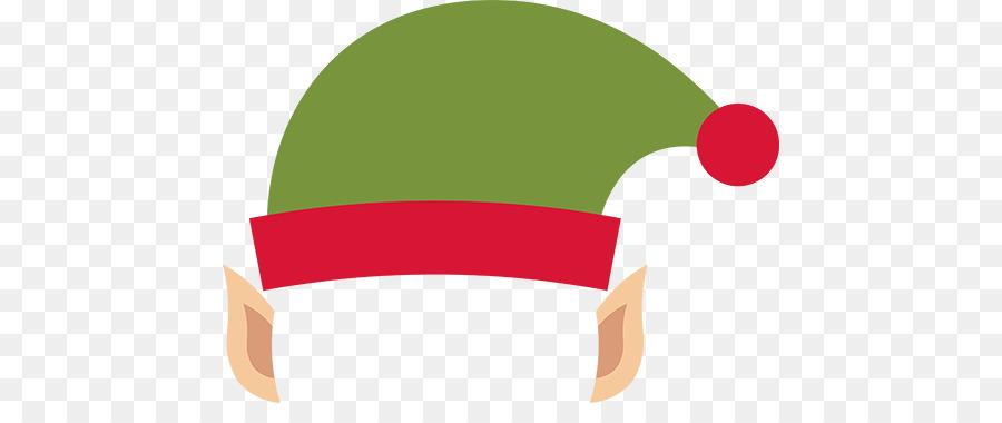 Santa Claus Hat clipart.