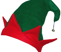 Elf Hat Png (107+ images in Collection) Page 2.