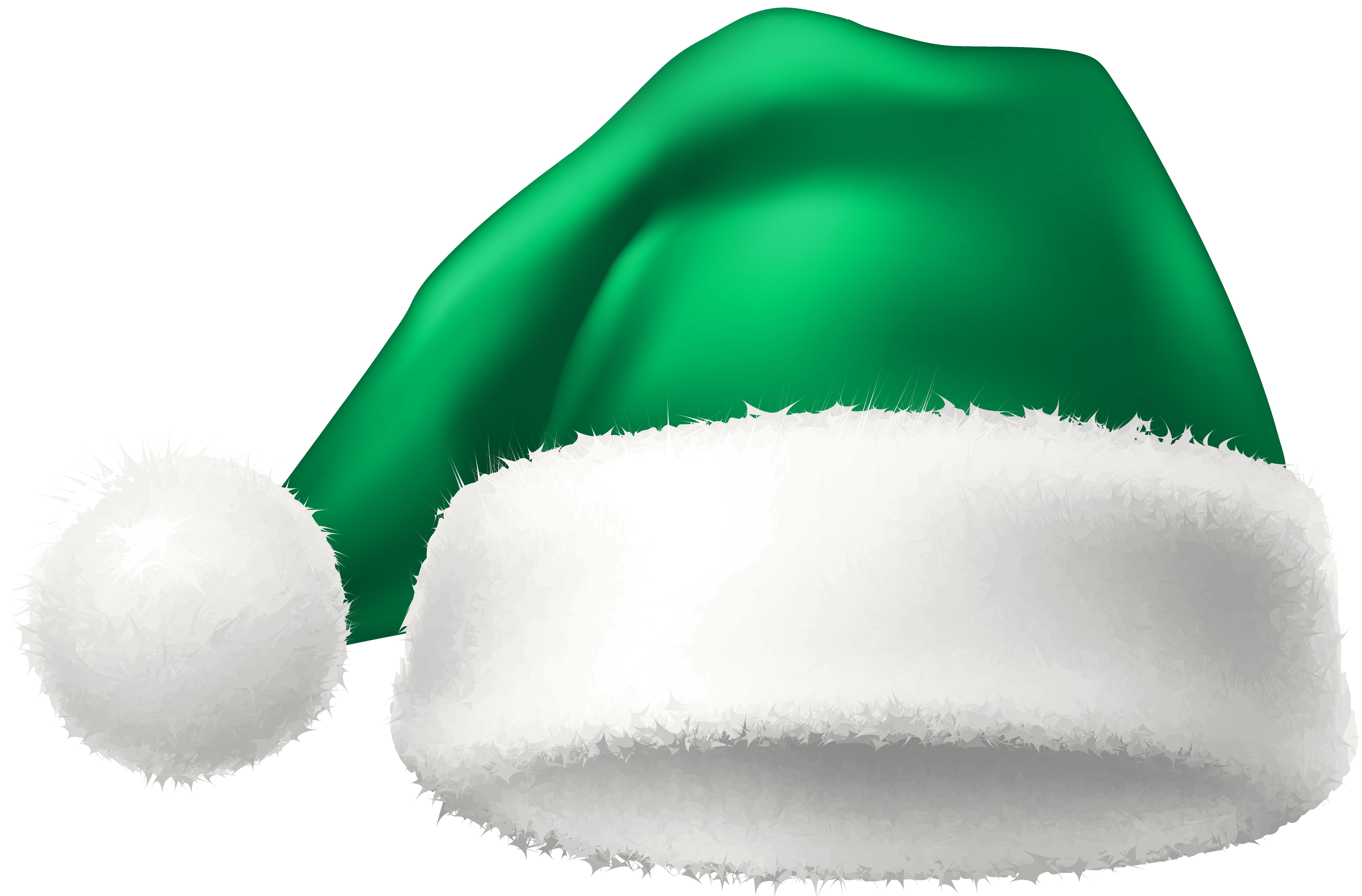 Elf Hat PNG Clip Art.