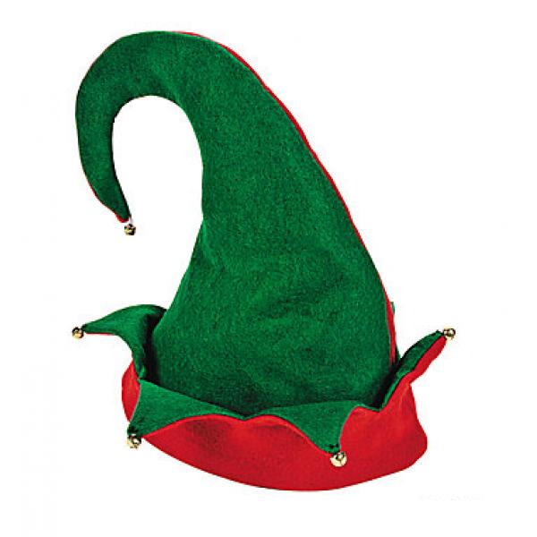 Elf Hat Png Vector, Clipart, PSD.