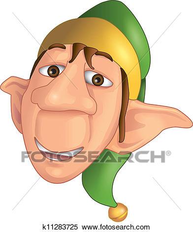 Elf Head.