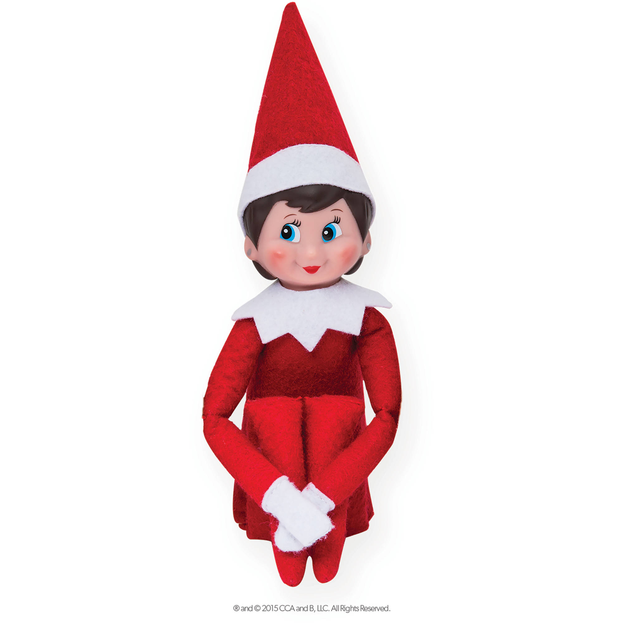 Elf on shelf clipart 4 » Clipart Station.