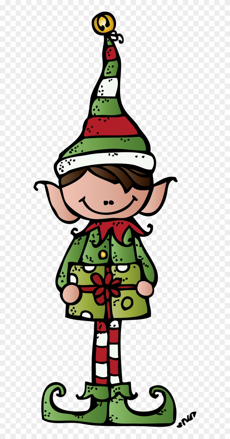 Elf On The Shelf Unit Posted Can T Wait Christmas Tag,.