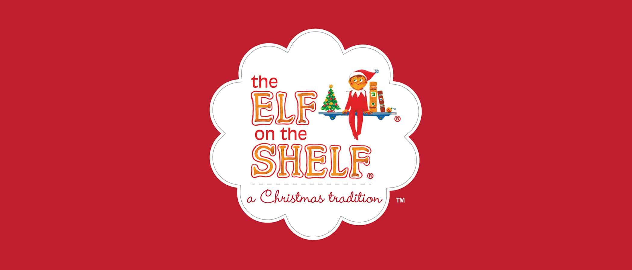 The Elf on the Shelf: UK roadshow.