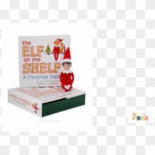 Elf On The Shelf PNG Images, Free Transparent Image Download.