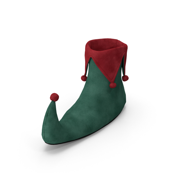 Elf Shoe PNG Images & PSDs for Download.