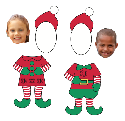 1000+ images about Elf Crafts and Activities! on Pinterest.