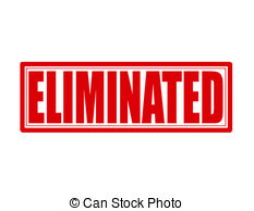 Eliminated Clipart and Stock Illustrations. 1,213 Eliminated.