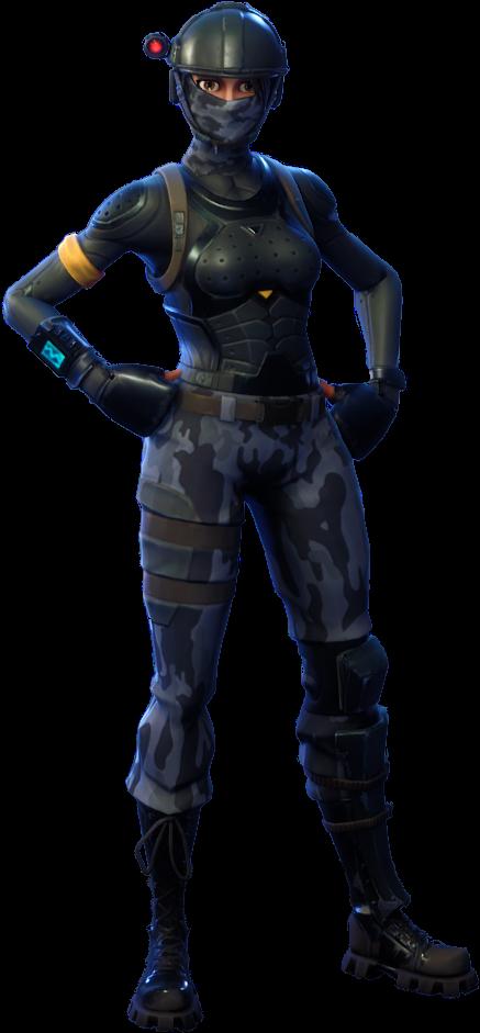 Download Fortnite Elite Agent Png Image.