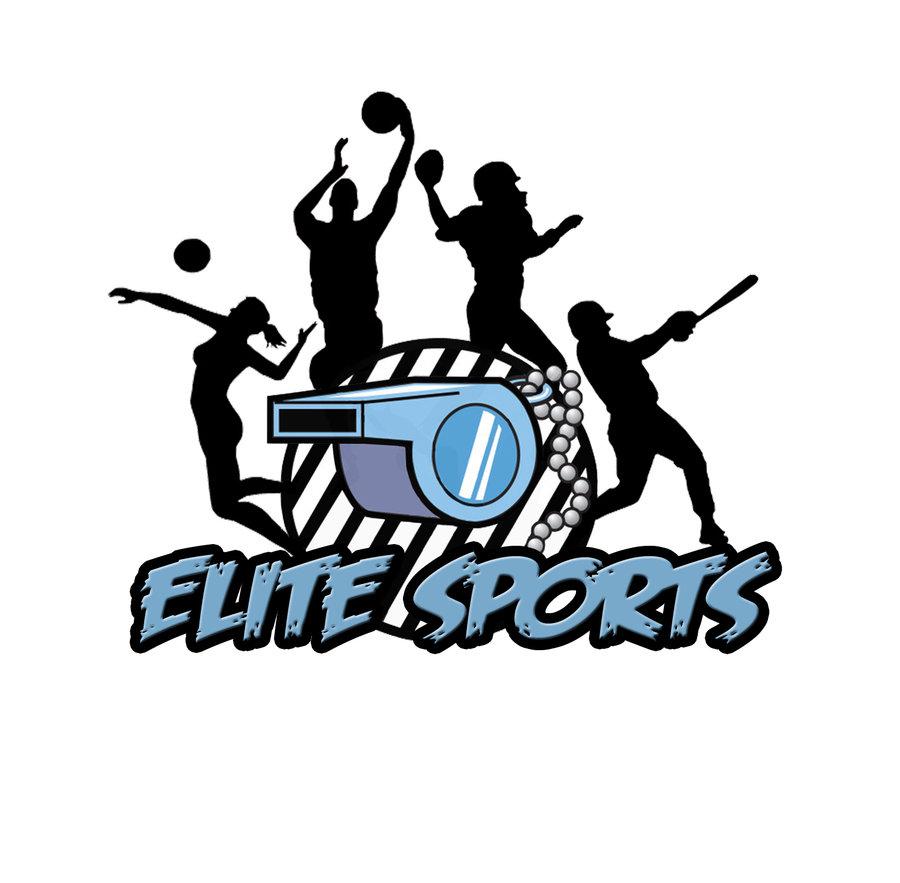 Elite Sports Logo 1 by S.