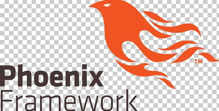 Elixir Web Framework Software Framework Phoenix Ruby On Rails PNG.