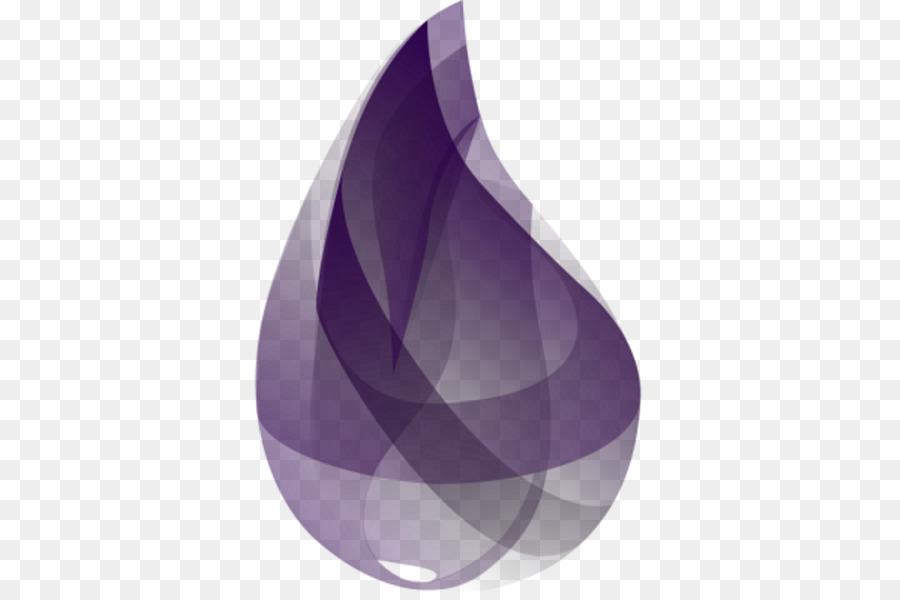 Elixir Purple png download.
