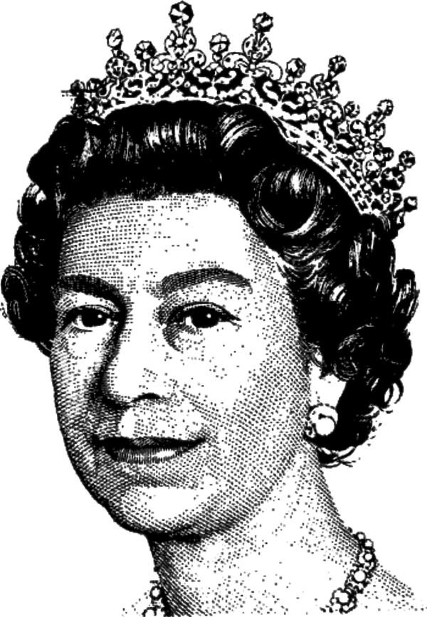 Line Drawing Of Queen Elizabeth Ii : Queen mary clipart clipground