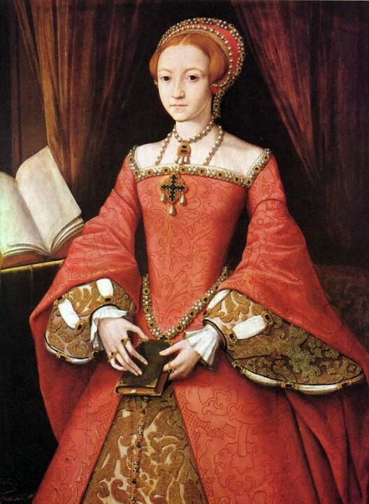 1000+ images about Elizabeth Tudor on Pinterest.
