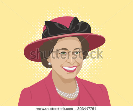 Queen Elizabeth Ii Stock Photos, Royalty.