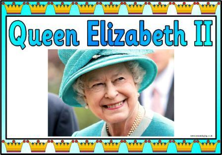 Free Diamond Jubilee Teaching Resources, Posters, Printables.