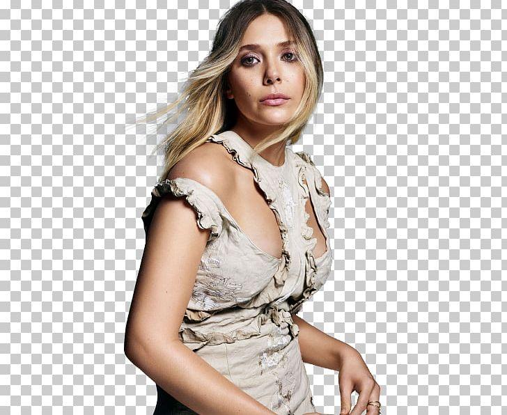 Elizabeth Olsen Captain America: Civil War Elle Actor PNG, Clipart.