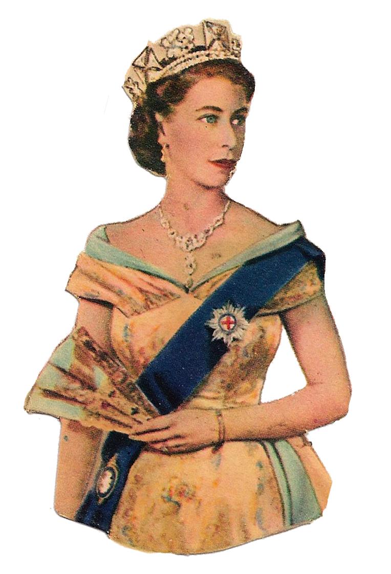 Queen Elizabeth Png , (+) Pictures.