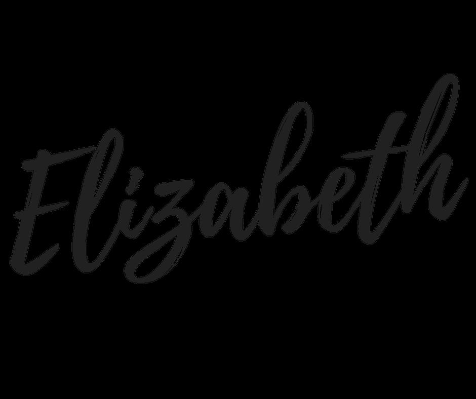 Elizabeth Png & Free Elizabeth.png Transparent Images #35638.