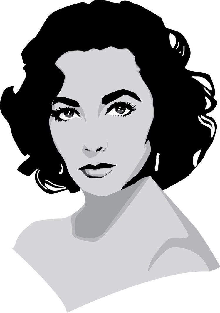 1000+ images about Elizabeth Taylor on Pinterest.