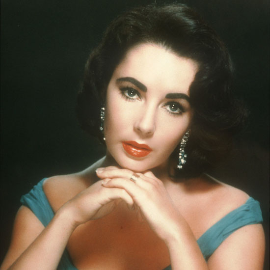 Remembering Elizabeth Taylor: Pictures and Biography 2011.